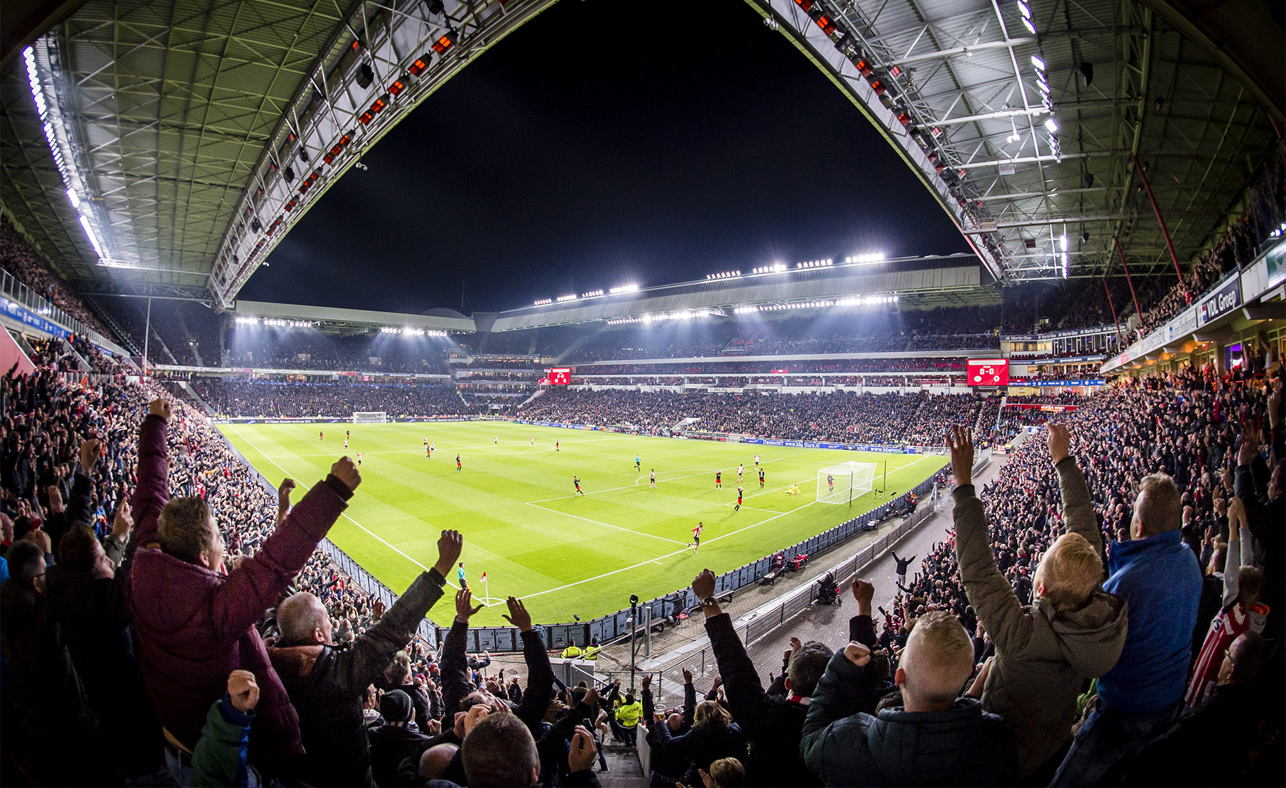 philips psv led stadionverlichting 2